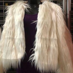 Boutique fur jacket